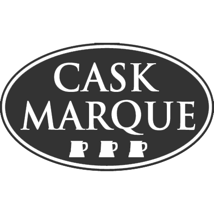 Cask Mark Accredited